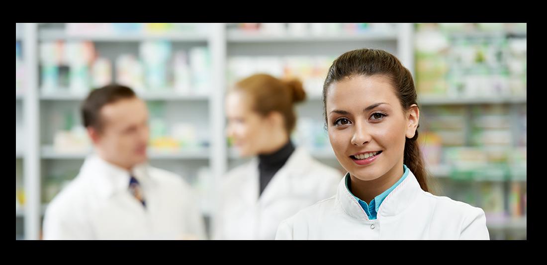 Pharmacie et Parfumerie